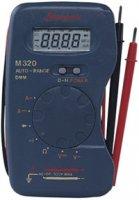 мультиметр Mastech 3211d инструкция - фото 8