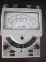 Инструкция Тестер Тл-4 - фото 2