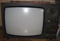 Схемы телевизоров чайка