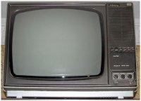 Кварц схема телевизора