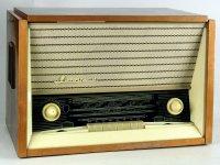 Радиоприёмники и радиолы СССР 19501960 годы  СССР